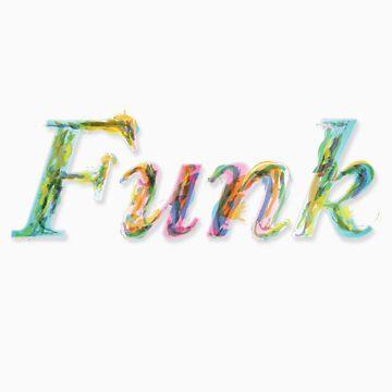 Funk by digitaldrool