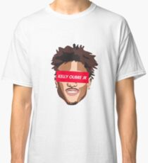 SUP-KELLY OUBRE JR (6) RED Classic T-Shirt