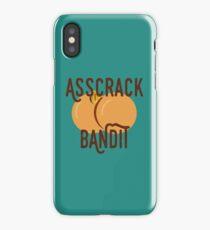 Asscrack Bandit - Community iPhone Case/Skin