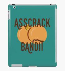 Asscrack Bandit - Community iPad Case/Skin