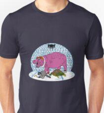Thievius Regnum Animale T-Shirt