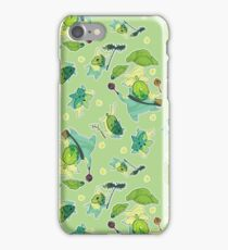 Korok Pattern iPhone Case/Skin