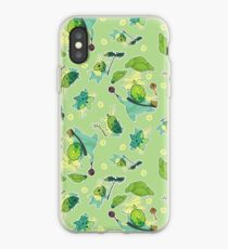 Korok Pattern iPhone Case