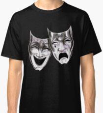 Motley Crue Theatre of Pain Classic T-Shirt