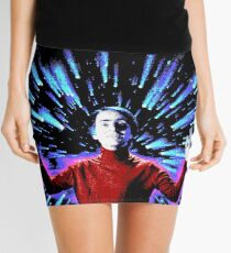 Sagan EGA Mini Skirt