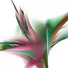 Fleur II by Howard K.  Shyne