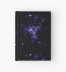 Lo-Res Space EGA Hardcover Journal