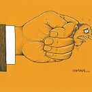 Finger by Ercan BAYSAL