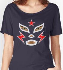 Luchador Women's Relaxed Fit T-Shirt