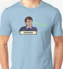 Monkmaaaan! T-Shirt