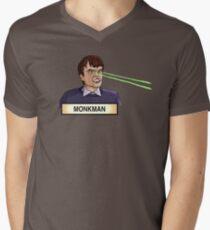 Monkmaaaan! T-Shirt