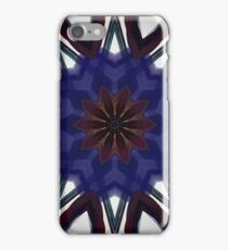 Mosaics4 iPhone Case/Skin