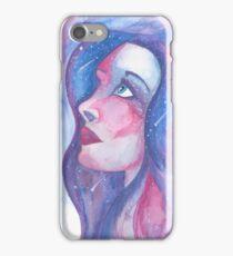 Stargazer by Sarah Wade  iPhone Case/Skin