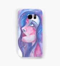 Stargazer by Sarah Wade  Samsung Galaxy Case/Skin