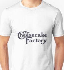 the cheesecake Unisex T-Shirt
