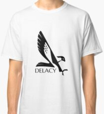Faulcon DeLacy Classic T-Shirt