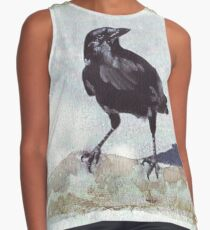 Keepers of the Sacred Law Contrast Tank