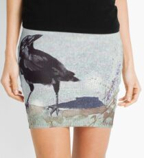 Keepers of the Sacred Law Mini Skirt