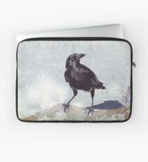 Keepers of the Sacred Law Laptop Sleeve