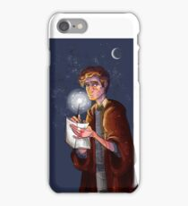 Remus iPhone Case/Skin