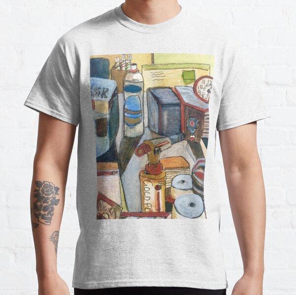 Inja Classic T-Shirt
