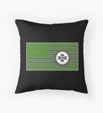 United States of Kekistan Throw Pillow