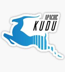 apache kudu Sticker