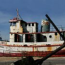 SS Hurricane Camille by Jonicool