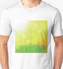 spring grass T-Shirt