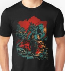 The Pursuer Unisex T-Shirt