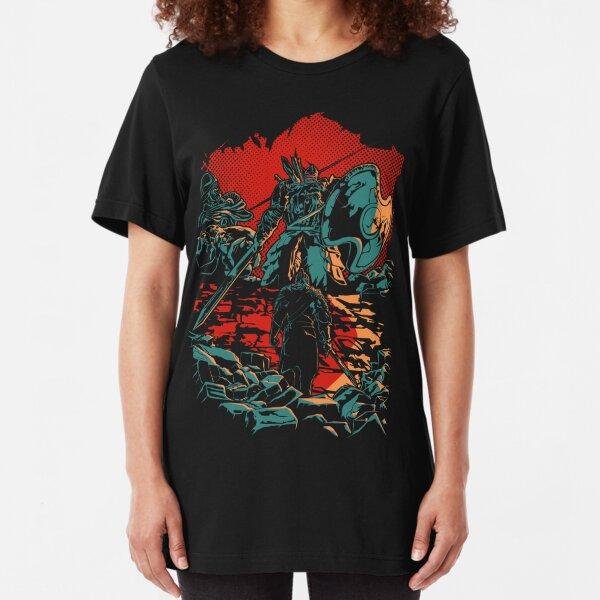 The Pursuer Slim Fit T-Shirt