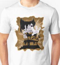 Bendy the Dancing Demon Unisex T-Shirt