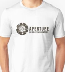 Aperture Ghetto  Unisex T-Shirt