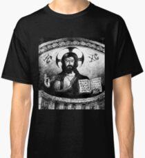 CHRIST PANTOCRATOR  Classic T-Shirt