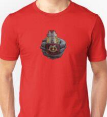 lazer gunssss Unisex T-Shirt