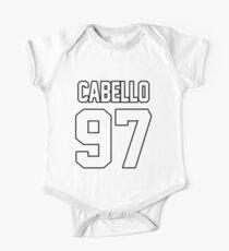 Camila Cabello One Piece - Short Sleeve