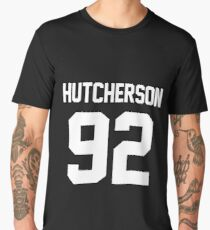 Josh Hutcherson Men's Premium T-Shirt