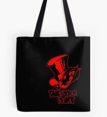 take your heart Tote Bag