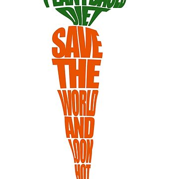 Save the world & look hot by Marialeones