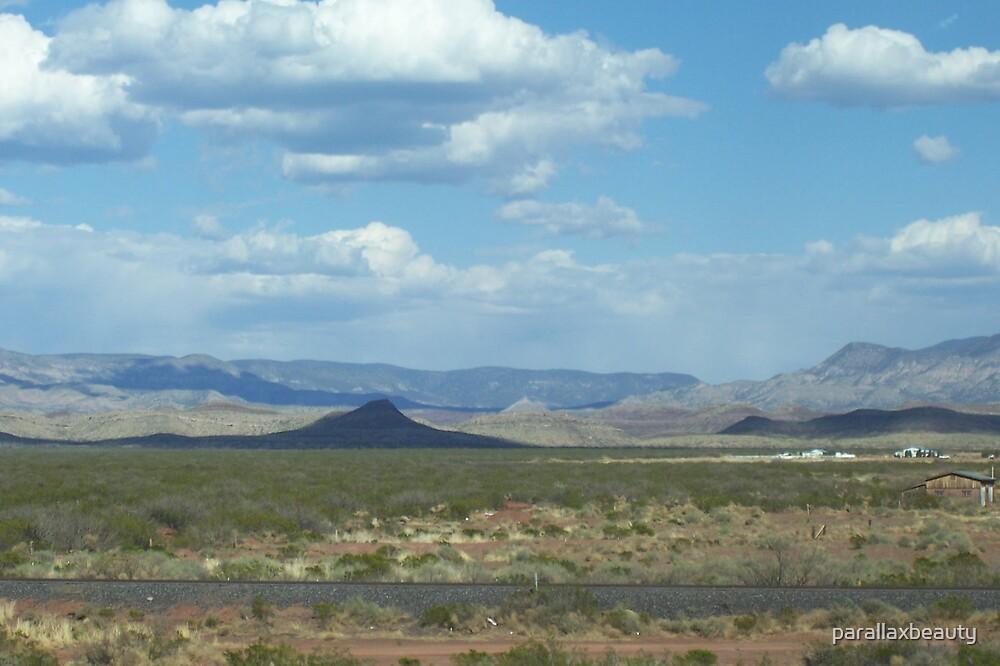 Desert by parallaxbeauty