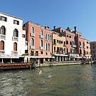 Venice Grand Canal 08041701 by CreativeEm