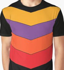 Jem - Pizzazz Design Graphic T-Shirt