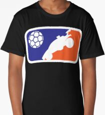 Major Rocket League Long T-Shirt