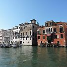 Venice Grand Canal 09041701 by CreativeEm