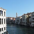 Venice Grand Canal 09041702 by CreativeEm