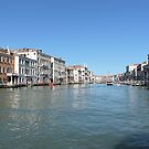 Venice Grand Canal 09041703 by CreativeEm