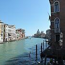 A Corner Of Venice by CreativeEm