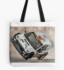 Pat Doran Ford Fiesta Tote Bag