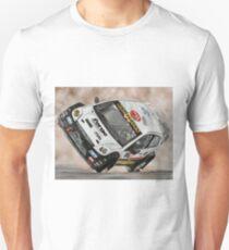 Pat Doran Ford Fiesta T-Shirt