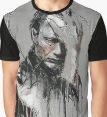 Mono no aware Graphic T-Shirt